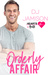 Orderly Affair (Hearts and Health #6)