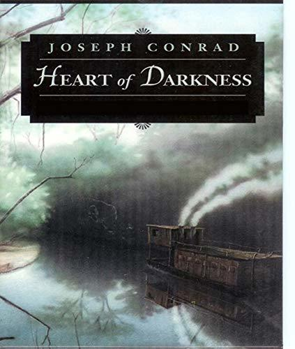 Heart of Darkness - Joseph Conrad (ANNOTATED) Full Version of Great Classics Work