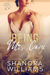 Being Mrs. Cane (Cane, #3.5)