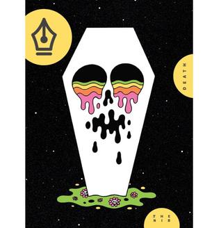 The Nib #1 (Death Issue)