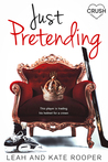 Just Pretending (The Chicago Falcons, #3)