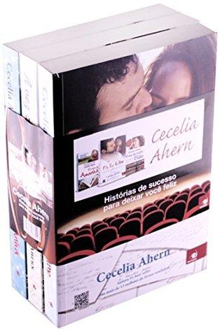 Combo Cecelia Ahern: Fim de Ano 2014 - 3 Volumes