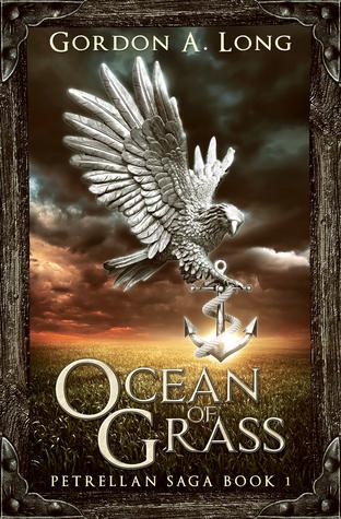 Ocean of Grass by Gordon A. Long
