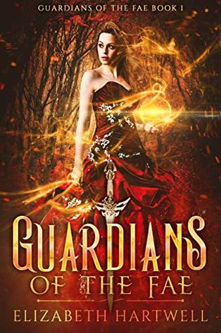 Guardians of Magic: A Reverse Harem Paranormal Fantasy Romance