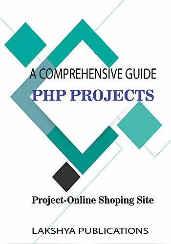 A Comprehensive Guide to PHP -Online BookShop