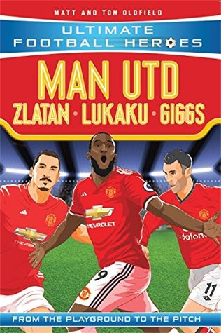 Manchester United Ultimate Football Heroes Pack