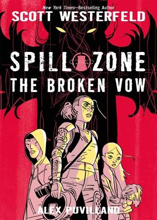 The Broken Vow