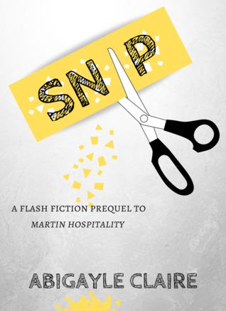 Snip (Martin Generations, #0.5)