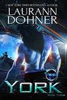 York (The Vorge Crew, #3)