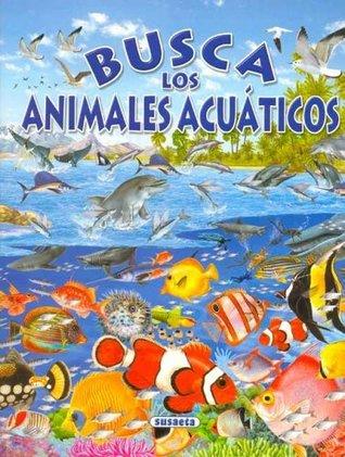 Busca Los Animales Acuaticos