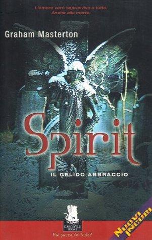 Spirit. Il gelido abbraccio