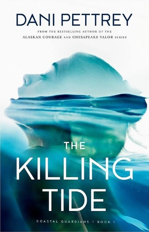 The Killing Tide (Coastal Guardians, #1)