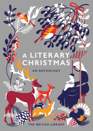 A Literary Christmas by The British Library