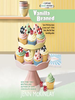 Vanilla Beaned (Cupcake Bakery Mystery, #8) (Audiobook)