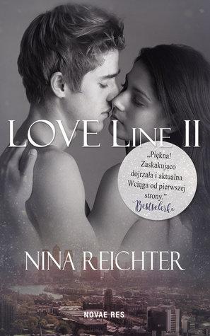 Love Line II (Love line, #2)