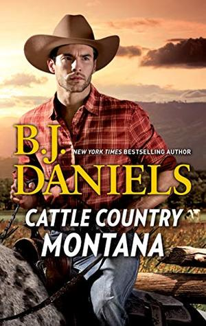 Cattle Country Montana: An Anthology (Whitehorse, Montana: Chisholm Cattle Company)