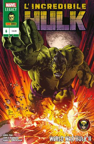 L'Incredibile Hulk: World War Hulk II