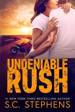 Undeniable Rush (Furious Rush, #3)