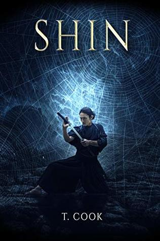 Shin by T. Cook