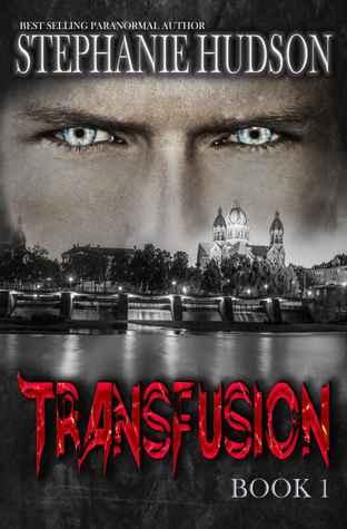 Transfusion: Book 1