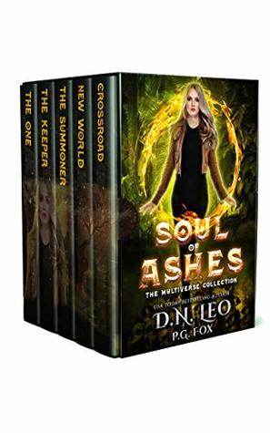 Soul of Ashes: The Complete Series