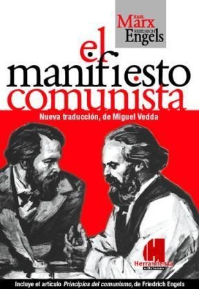 El Manifiesto Comunista