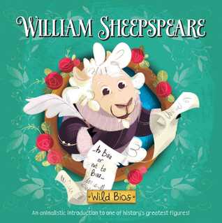 William Sheepspeare by Courtney Acampora