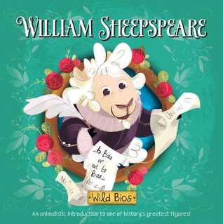 William Sheepspeare by Courtney Acampora