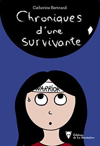 Chroniques d'une survivante - Carnet dessiné (Non Fiction)