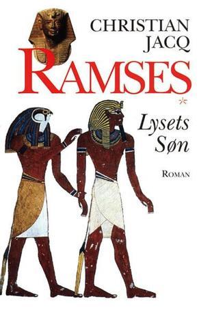 Lysets søn (Ramses #1)