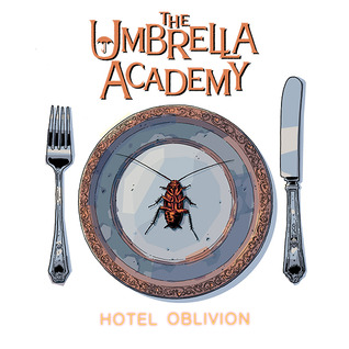 Umbrella Academy: Hotel Oblivion (Issues) (2 Book Series)