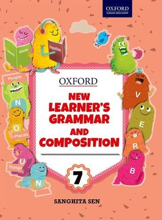 New Learner's Grammar & Composition Class 7