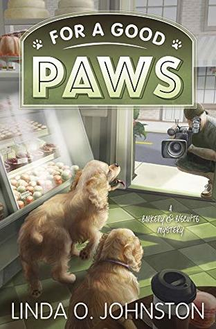 For a Good Paws by Linda O. Johnston