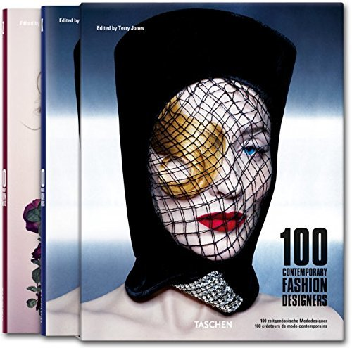 100 contemporary fashion designers. Ediz. italiana, spagnola e portoghese
