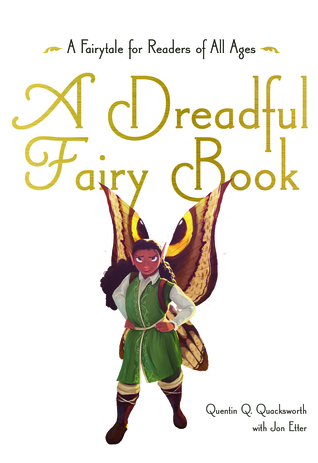 A Dreadful Fairy Book