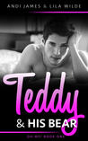 Teddy and His Bear by Andi James