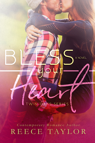 Bless Your Heart (Twin Oaks Series Book 2)