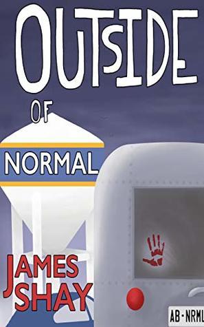 Outside Of Normal (Abnormal #1)