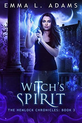Witch's Spirit