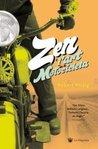 Zen i l'art del manteniment de la motocicleta