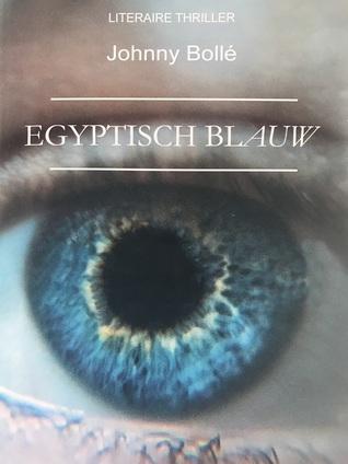 Egyptisch blauw