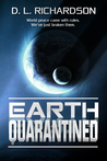 Earth Quarantined: Book 1 of Earth Quarantined series