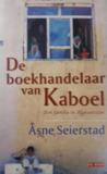 Åsne Seierstad: De boekhandelaar van Kaboel