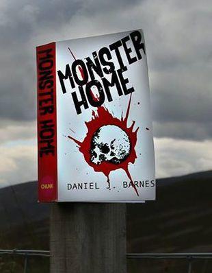Monster Home
