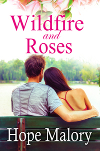 Wildfire and Roses
