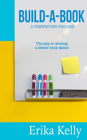 Build-A-Book: A Prewriting Process