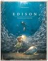 Edison - Het mysterie van de muizenschat by Torben Kuhlmann