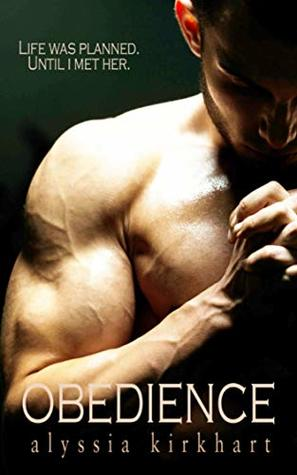 Obedience (Obedience Duet Book 1)