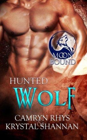 Hunted Wolf (Moonbound) (Volume 8)