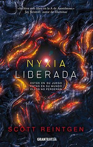 Nyxia Liberada (Océano Gran Travesía)